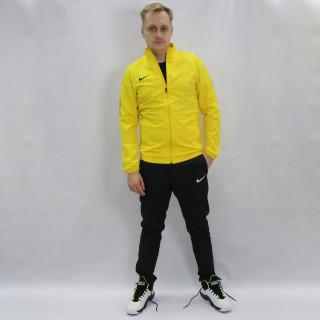 Фирменный мужской костюм Nike желтый 893709-719
