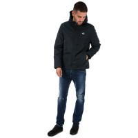 Демисезонная синяя мужская куртка Le Shark Coen Zip Jacket
