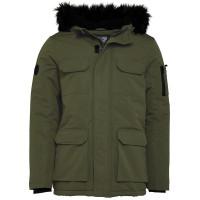Мужская куртка парка Bellfield Nimrod Parka