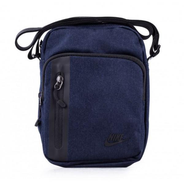 Сумка мужская Nike Core Small Items 3.0 синяя BA5268-451